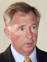 John Patterson portrait