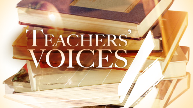 Teachers Voices spot