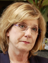 Kathleen Oestreich portrait