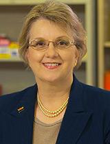 Diane M Douglas 2014