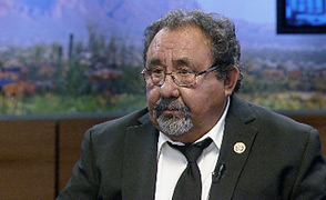 U.S. Rep. Raul Grijalva MW Forum 10/14/14