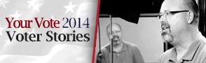 Voter Stories 2014