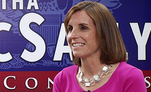 Martha McSally Metro Week interview Nov. 2014