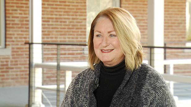 Ann Weaver Hart 11/17/14 SPOT