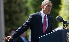 President Barack Obama fcs lrg