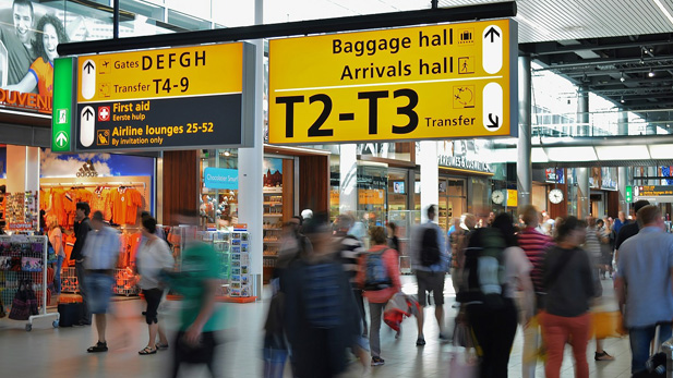 Travel, Airport