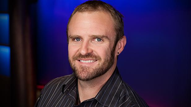 Zachary Ziegler