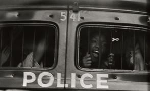 Civil Rights Exhibit Large 1