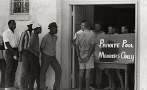 Civil Rights Exhibit Large 2