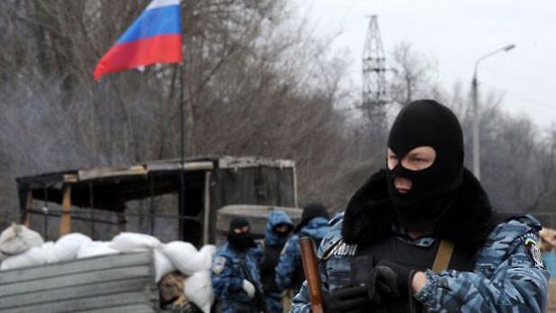 (VIKTOR DRACHEV/AFP/Getty Image)