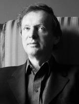 Dr. Rupert S portrait