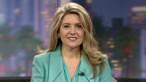 Eileen Klein, 2014.
