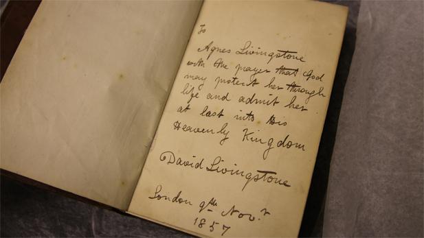 secrets_dead_livingstone_diary_spot