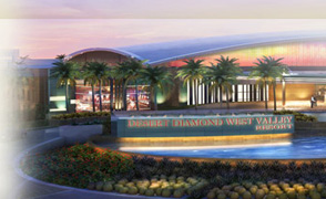 west valley casino plans