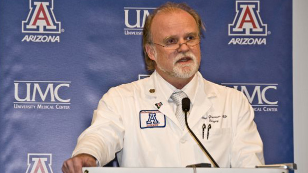 UA surgeon lawsuit spot