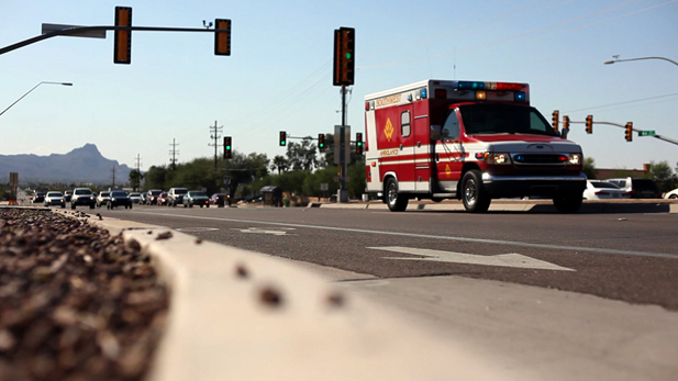 A new emergency communication network in Pima County is intended to help connect emergency responders who work in disparate public safety agencies.