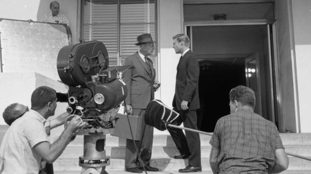 pioneers_tv_kildare_filming_spot