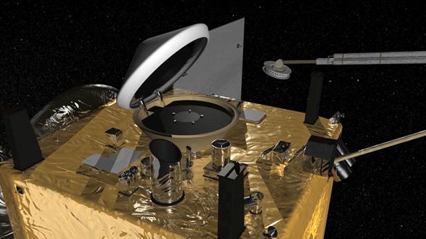 OSIRIS-REx is an asteroid sample return mission.