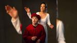 """The Rogue Theatre presents """"Dante's Purgatorio"""", written by Patrick Baliani & directed by Joseph McGrath."""