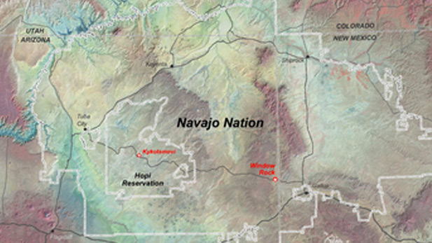 Navajo Nation spotlight