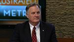 Bruce A. Wright, Associate Vice President of The University of Arizona Tech Parks.