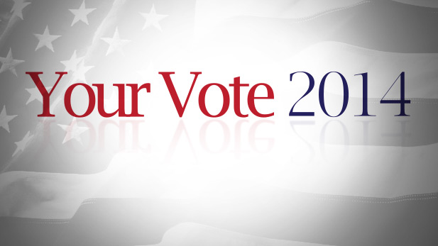 Your Vote 2014 generic spot