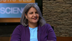 Anita Bhappu, Program Chair of Retailing and Consumer Sciences, discusses technological developments that will change the way people shop in physical sores.