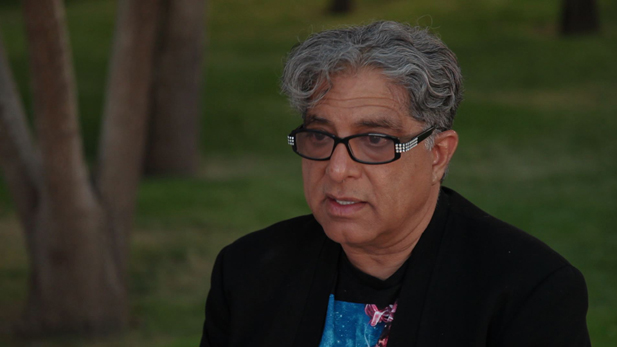 Deepak Chopra discuses conscientiousness.