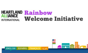 Rainbow Welcome Initiative