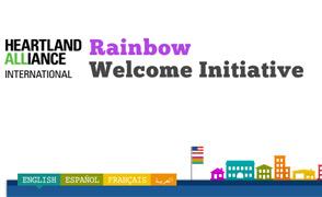 Rainbow Welcome Initiative