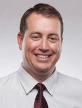 Jeff DeWit treasurer 2014