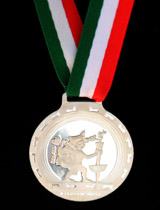 medal for mayor rothschild