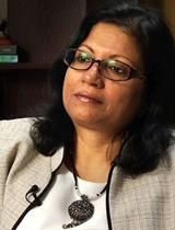 Aruna Murthy