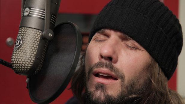 oliver ray singing spotlight