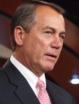 John Boehner portrait