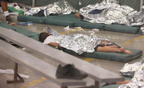 Immigrant children focus