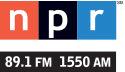 NPR 89.1FM 1550AM