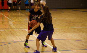 Basketball Summer Camp girls fcs lrg