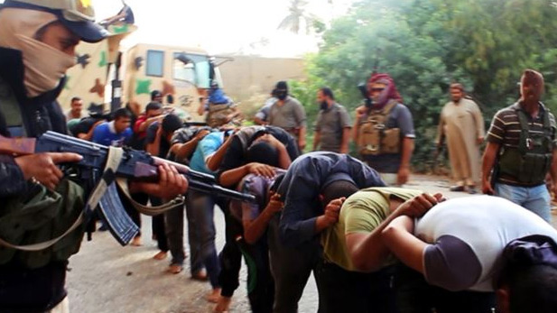 ISIS, ISIL in Iraq