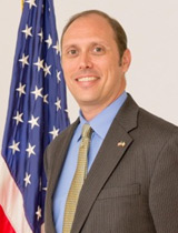 U.S. consul general in Nogales, Sonora