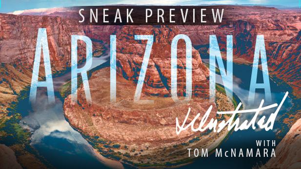 Arizona Illustrated - Sneak Preview 2