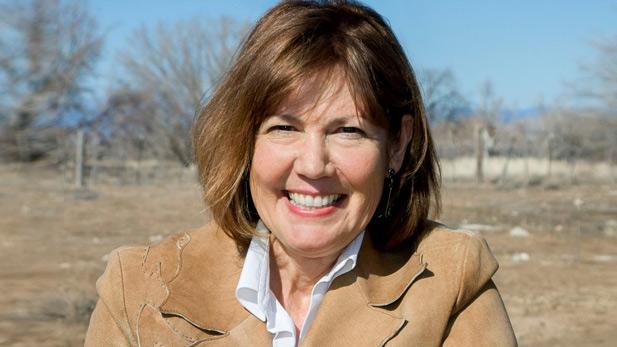 U.S. Rep. Ann Kirkpatrick.