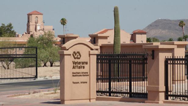 Tucson Veterans Affairs VA SPOT