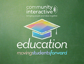 Moving Students Forward: A Community Interactive on Education