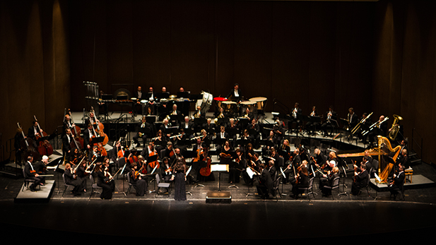 Tucson symphony Orchestra TSO end of season opener