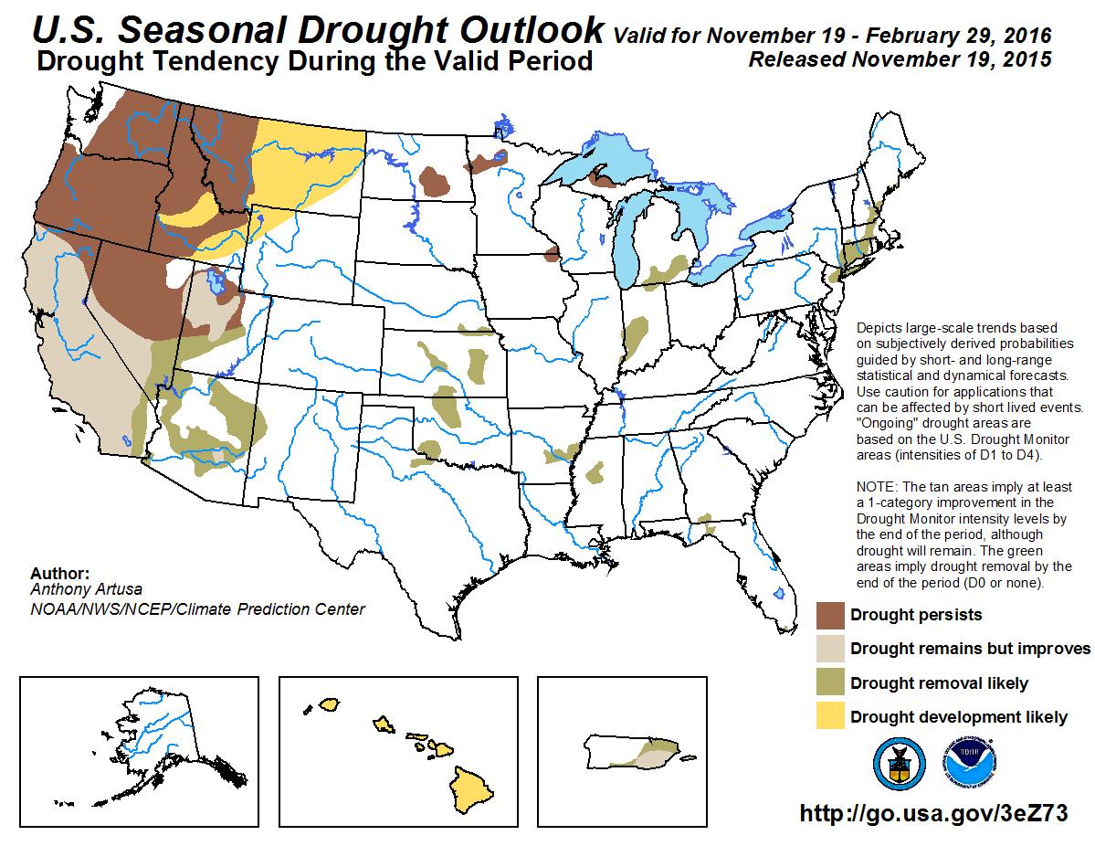 AZ Drought