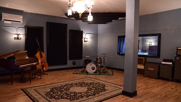 St Cecilia Studios