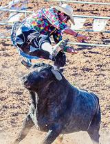 Tucson Rodeo, La Fiesta de los Vaqueros 6