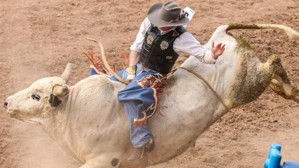 Tucson Rodeo, La Fiesta de los Vaqueros 2