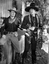 az westerns in old arizona portrait